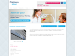 Affordable family dentist in Leicestershire villages of Kibworth Uppingham