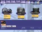 Wheel Machine 2000 - Felgen Tuning und Reifen