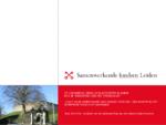 Samenwerkende fondsen Leiden