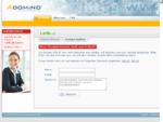 leih.at im Adomino.com Domainvermarktung Netzwerk