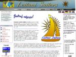 Leilani Sailers - jadrnice - jadrnice