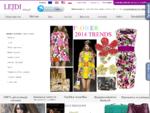 SUKIENKI WEJDŹ suknie, sukienki na wesele, odzież damska, torebki - Sklep internetowy.