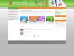 Lékárenský obchod Lékárna Teploměry zdravotní potřeby kosmetika Úvodní stránka