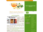 Leki homeopatyczne | homeopatia