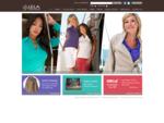 Lela Designs - women's golf apparel