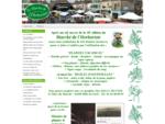 Le Marché de l'Herboriste - Milly-la-Forêt - 91 Essonne