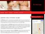 Μασάζ, Αργυρούπολη, Ελληνικό | Le Massage