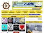 O Leme - Motores de Busca, Turismo, Cultura, Ciência e Tecnologia
