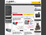 Podjetje LEMIT Plus je podjetje z lastno blagovno znamko potrošnega materiala za tiskalnike ter kval