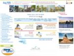 Туроператор Лена-Тур - официальный сайт турфирмы по приему туристов в Санкт-Петербурге
