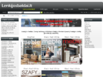 Lenkijos baldai internetu - Lenkijosbaldai. lt