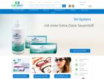 Kontaktlinsen, Brillen, Pflegemittel und Versand von Lensbest - Deutschlands größter Vers