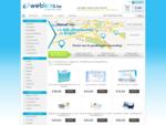 Contactlenzen online kopen doe je bij Weblens. be! Direct lenzen online bestellen