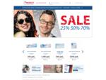 Контактные линзы, очки для зрения, оптику можно купить в интернет-магазине Линзмастер в Москве и п