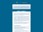 Direct-Consult - Logiciel de consultation d'anesthésie
