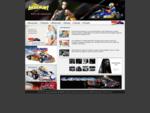 LENZOKART podwozia sprzedaż karting
