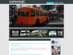 Leoforeia. gr | Μέσα Μαζικής Μεταφοράς στην Ελλάδα