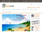 Leoneshop - Tutta la Migliore Coltelleria in 1 Click!