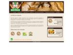 Bio Polis, le pain Bio de Provence