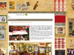 Le Petit Flore - Restaurant, Bistrot, Bouchon lyonnais - Lyon - Rhône-Alpes - France
