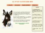 Le P'tit Savoyard Bio - Savon au lait d'anesse bio