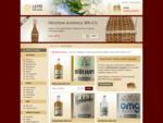 Lepší nápoje (slivovice, hruškovice, absint, likéry) - Lepší nálada