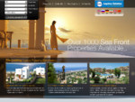 Leptos | Cyprus Property Developers, Cyprus Properties for sale
