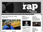 Le Rap en France | Les Cahiers du Rap Français.
