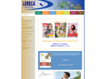 LERECA, Laboratoire Europeacute;en de Recherche et d'Exploitation des Compleacute;ments ...