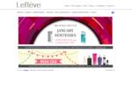 Le Reve - Perfume - Aromatherapy - Skincare