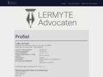 Advocatenkantoor Lermyte, advocaat Lode Lermyte, Maldegem Oost-Vlaanderen Belgi
