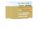 Les acteurs du bio en Poitou Charentes