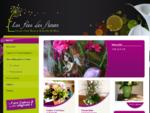 Les fées des fleurs - Cours d'art floral à domicile et décoration personnalisée (Morbihan - ..