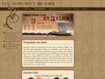 Café - arabica - Les Amoureux du Café