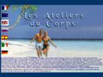 Les Ateliers du Corps - St-Pons de Thomières, Hérault, France.