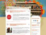 Les Cahiers de l039;Afrique
