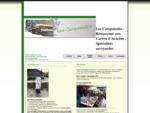 Restaurant Les Campanules - Les carroz d'Arâches - Spécialités Savoyardes
