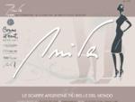 Scarpe da Tango Argentino da Uomo e Donna Le scarpe di Anita