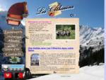 Les Citharins Savoie - Accueil
