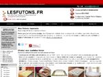 Futon, Vente en ligne de futon et tatami sur lesFutons. fr