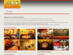 Accueil | Les GalopinsLes Galopins | Restaurant à Boulogne-Billancourt
