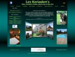 Chambres d'hotes et gites les Keriaden's entre Saint Malo Dinan Cancale le Mont St Michel