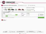 WebFactory Fiat