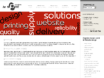 Le Spot Productions - graphic design, printing and website design solutions...