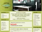 Kerrock - pohištvo po meri Lestis