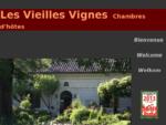 Chambres d'hôtes Les Vieilles Vignes - Périgord - Dordogne