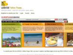 Lesvos Island YELLOW PAGES | Hotels, rent a car, restaurants, travel agencies of Lesvos Listings | ...