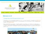 Leading Edge Triathlon Club