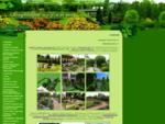 Ландшафт дизайн автоматический полив дорожки дренаж участка водоемы и ручьи
