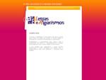 Letras e Algarismos - Centro de Estudos - Porto